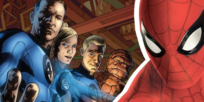 All the Weird Superpowers Spider-Man Doesn't Have in 'Homecoming