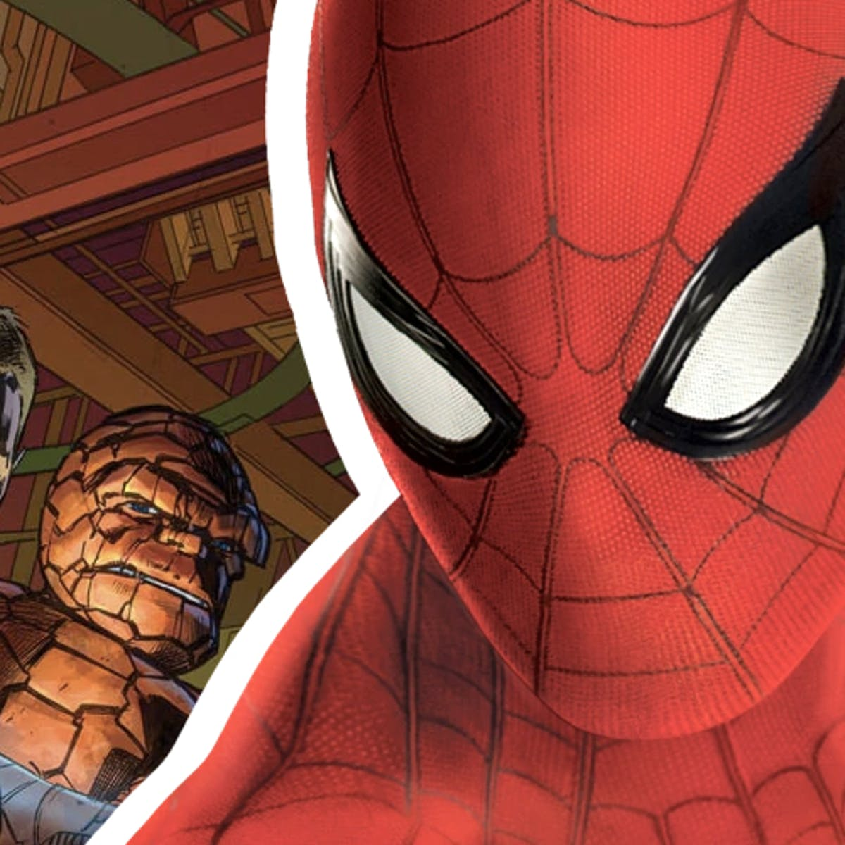 How Spider-Man Can Bring the Fantastic Four Into Marvel Phase Five