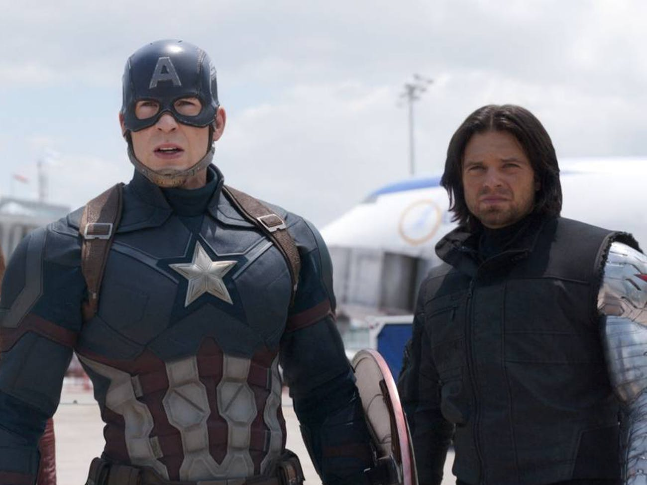 Avengers Endgame' Ending Explained: Did Bucky Always Know Cap's Big