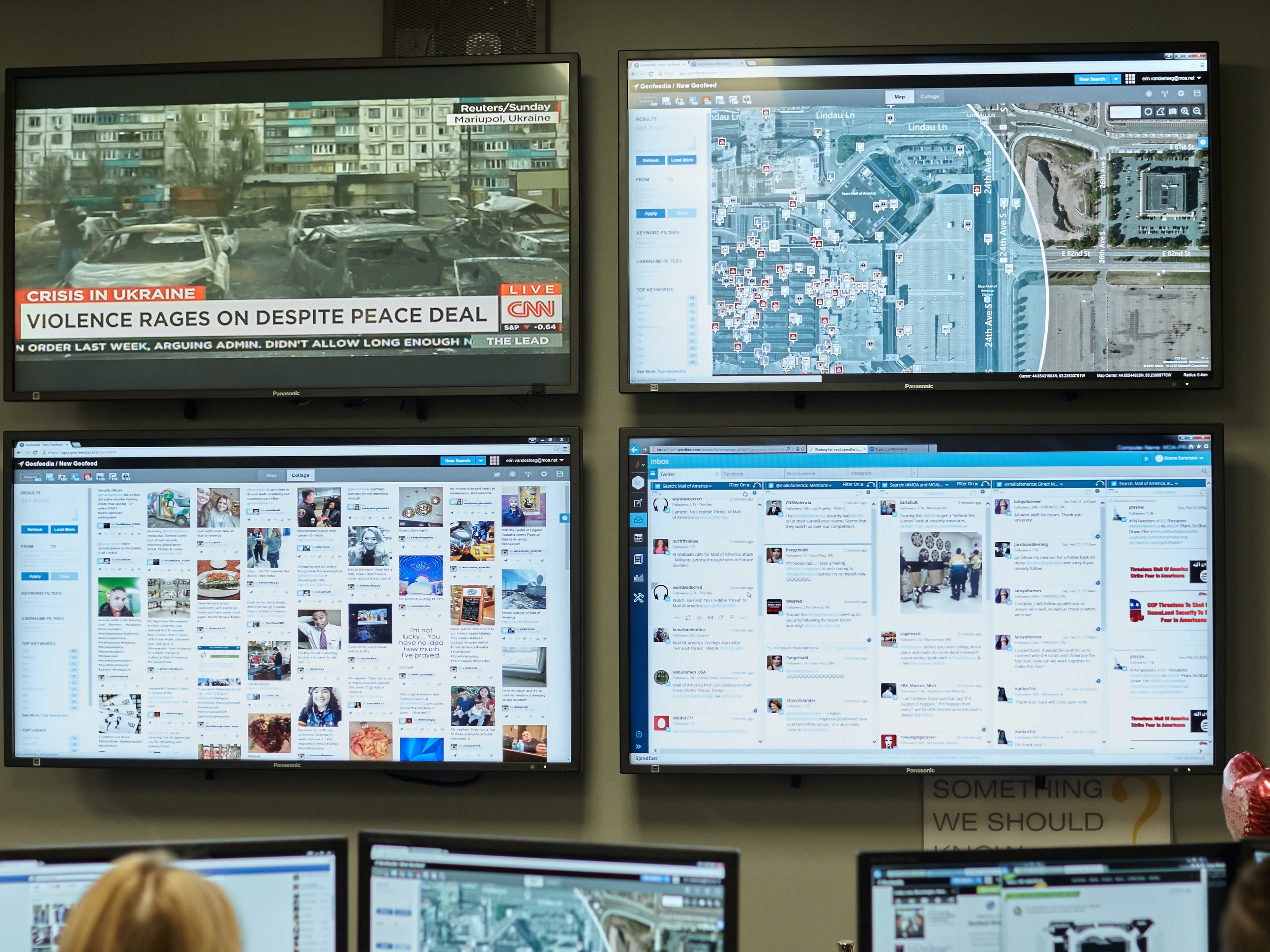 Your Social Media Posts Are Fueling the Future of Police Surveillance
