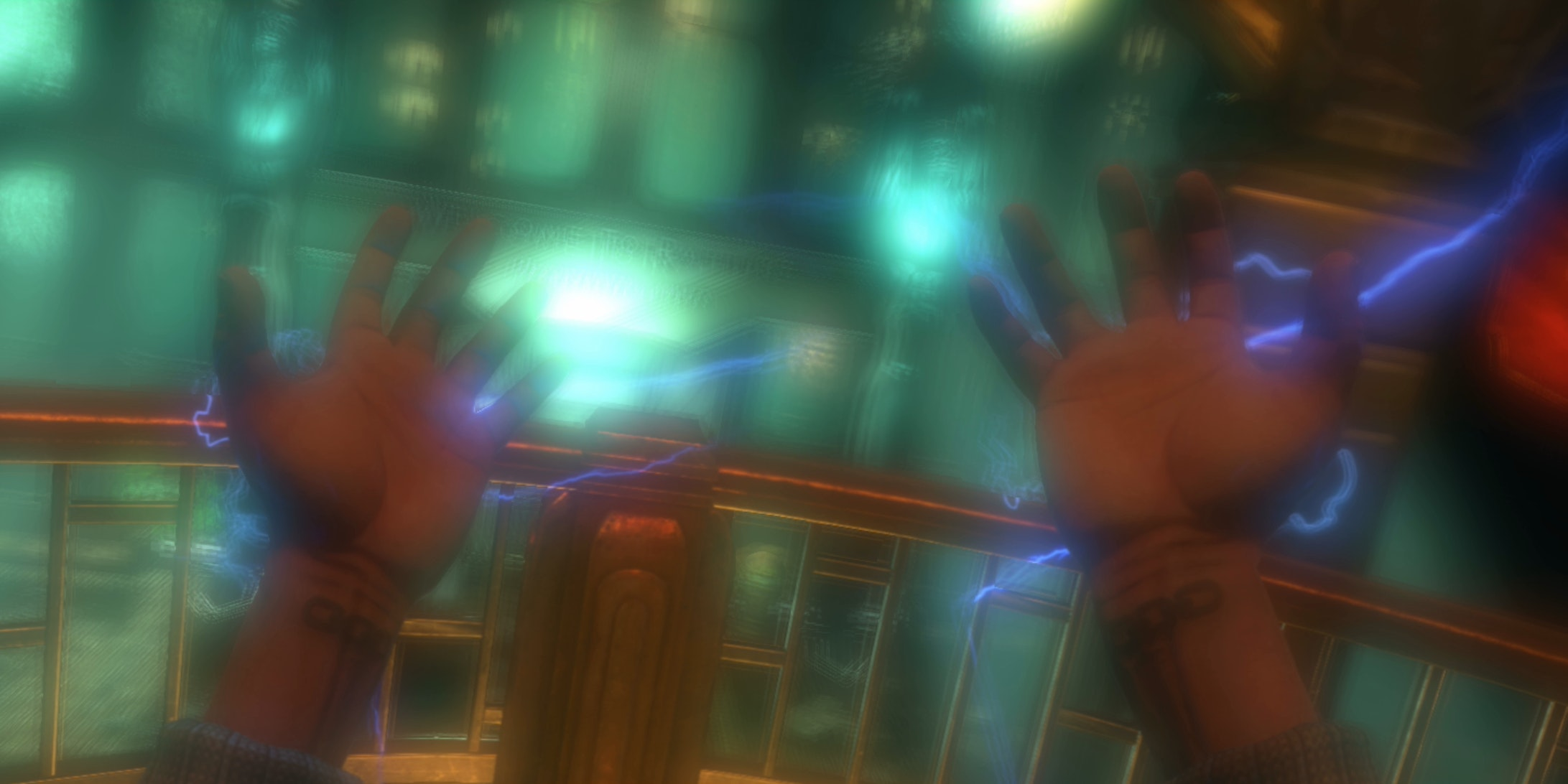 The Best Plasmids in the 'BioShock' Franchise