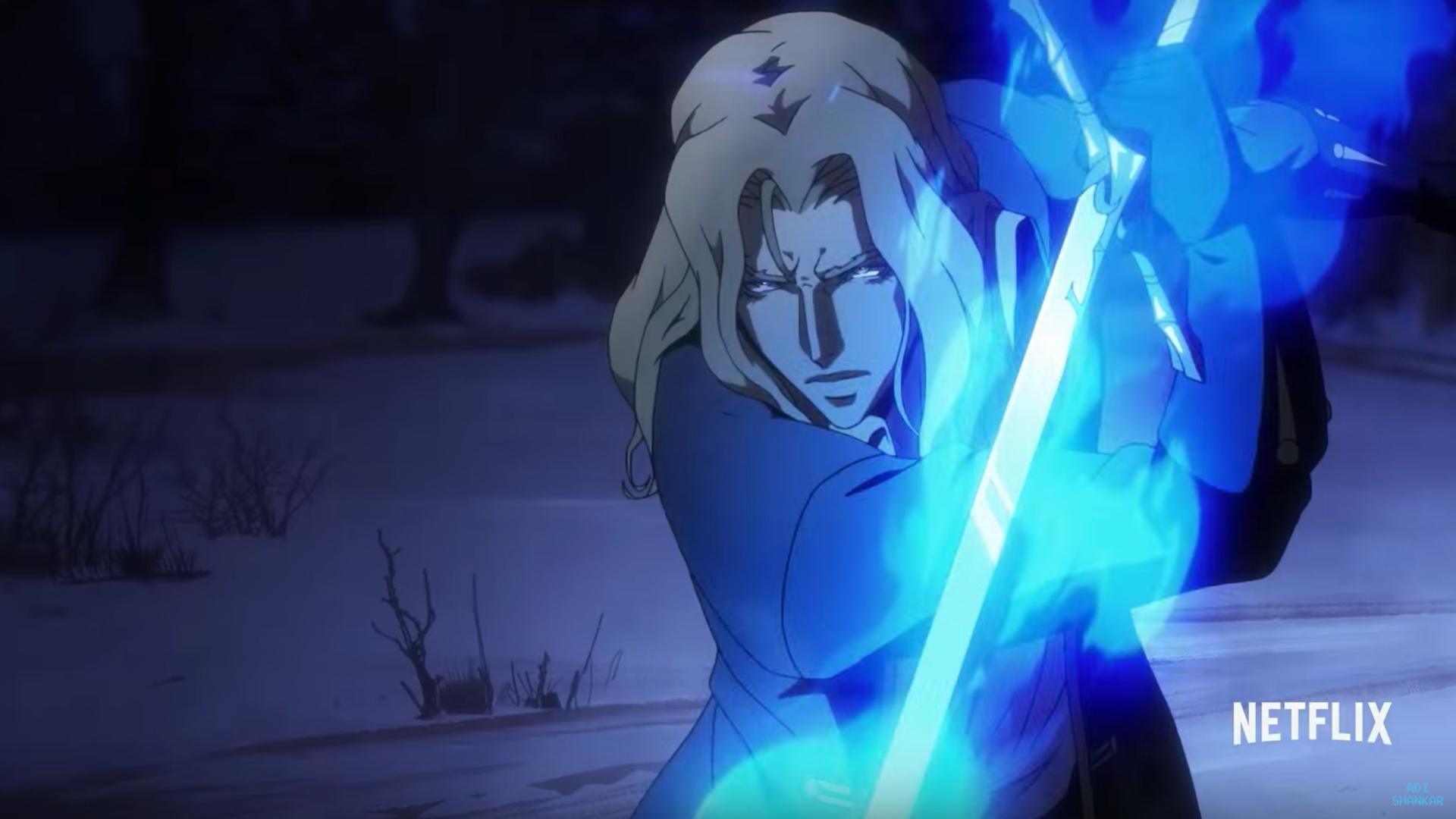 Castlevania' Season 3 Release Date, Plot, Villain, and