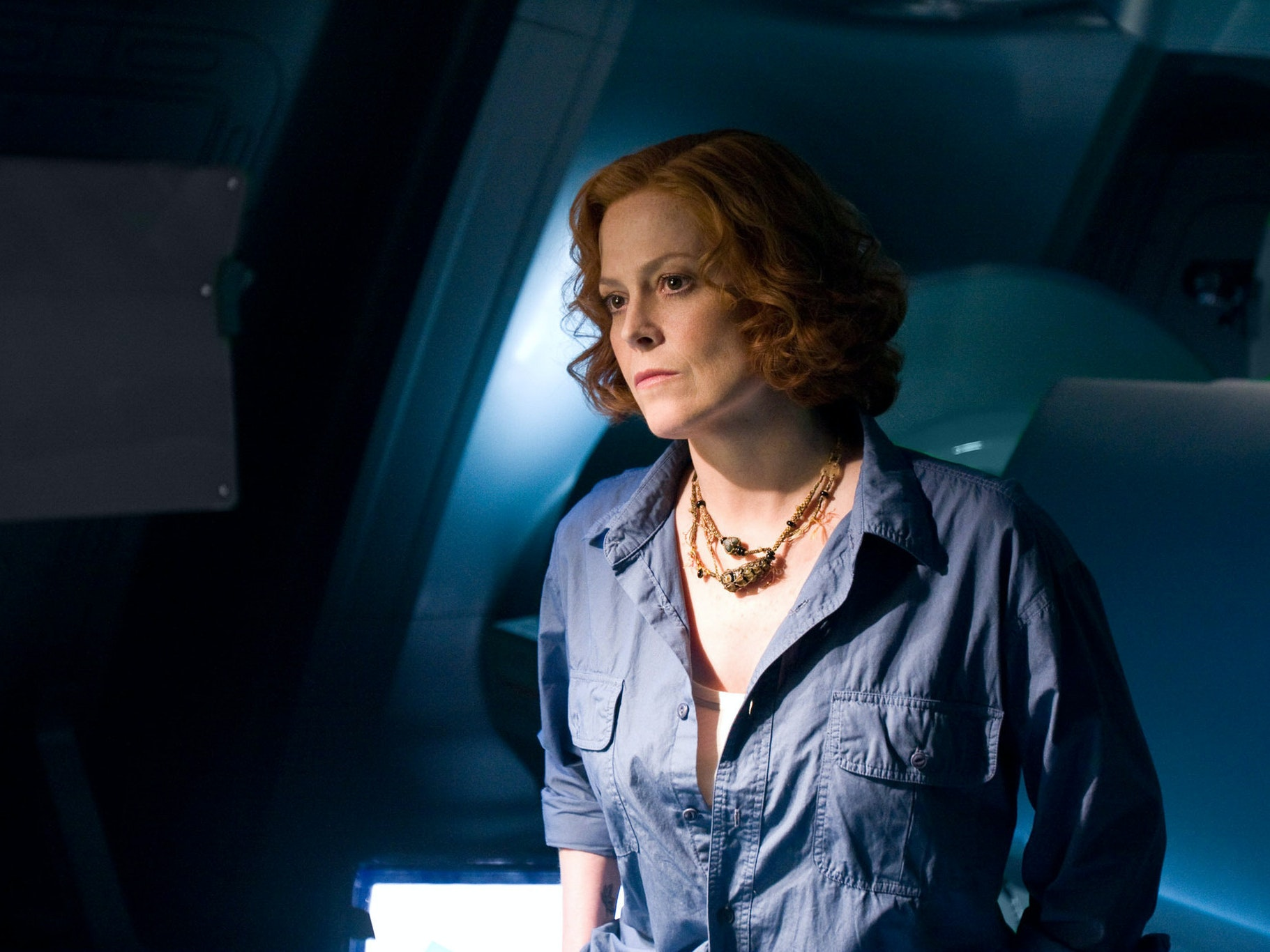 5 Possible Villains Sigourney Weaver May Play in 'Defenders'