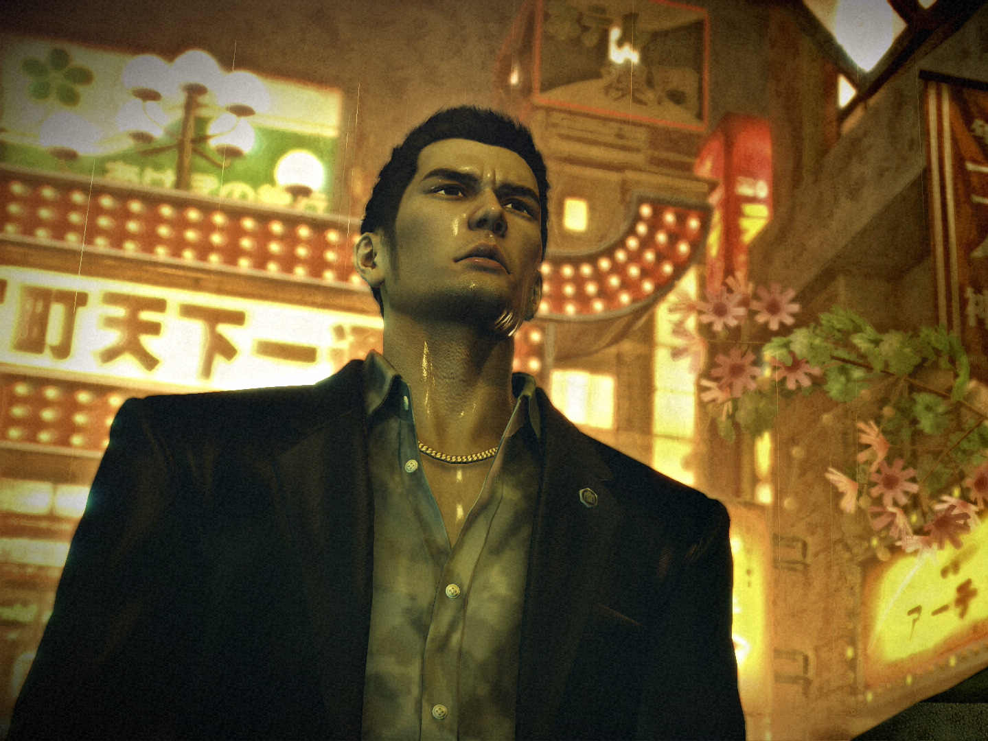 'Yakuza 0' Is Perfect for Newcomers