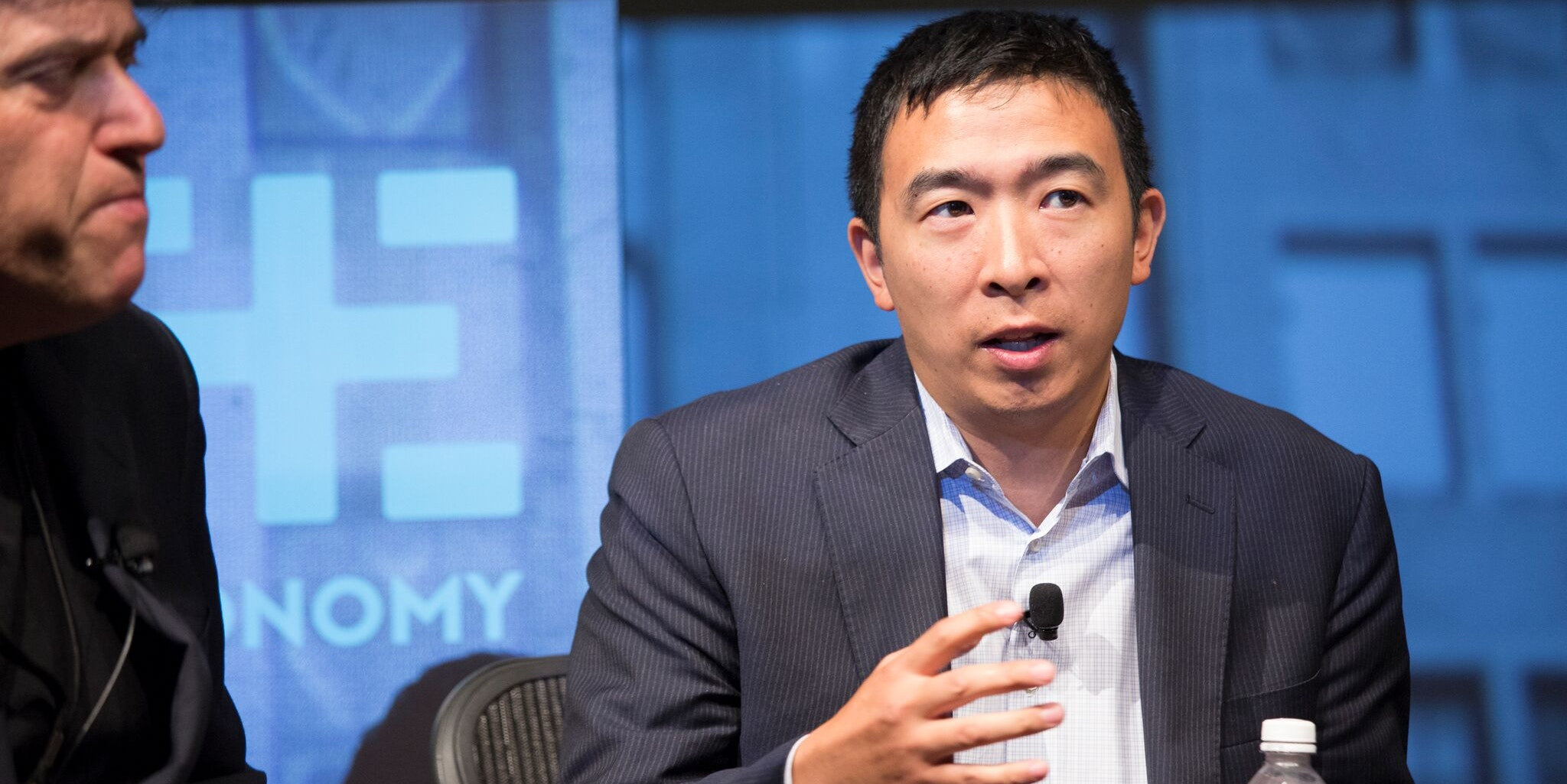 Universal Basic Income Would Be Cheaper Than Expected, Andrew Yang Explains