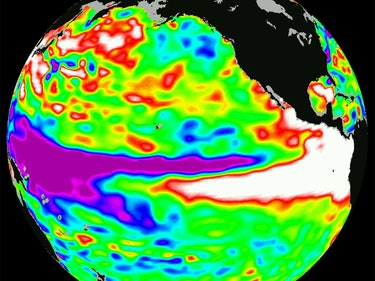 Climate Models Could Help Stop World War Three
