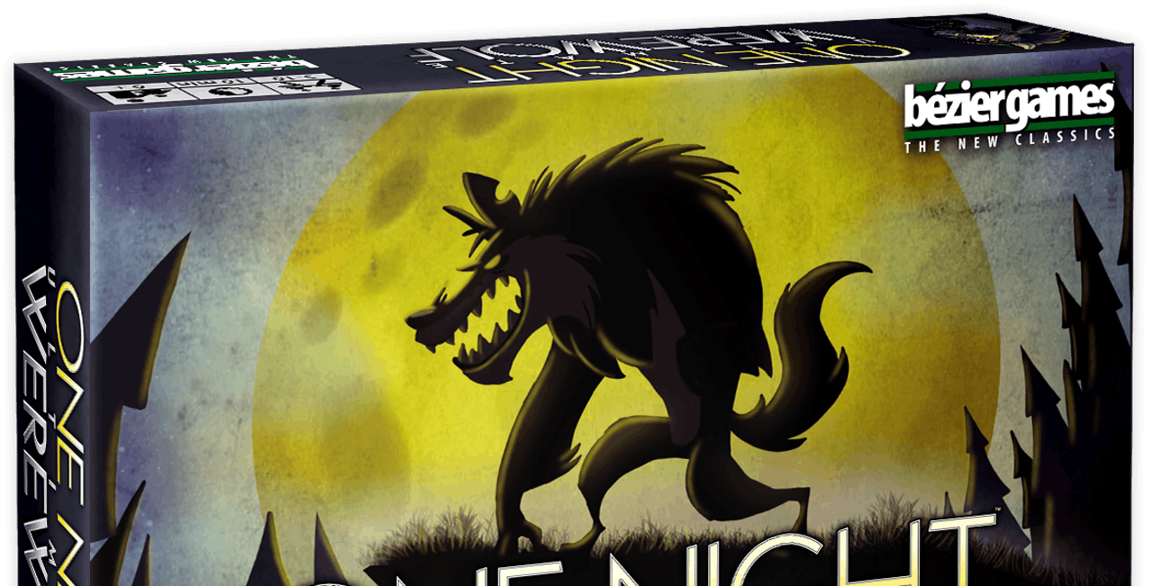 All Night Ultimate Werewolf