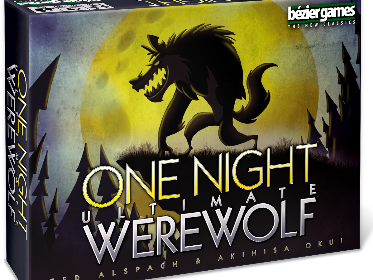 All Night Ultimate Werewolf