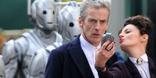 Michelle Gomez Isn't Ready for Her Regeneration on 'Doctor Who'