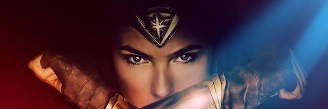 Gal Gadot in Patty Jensins's 'Wonder Woman'