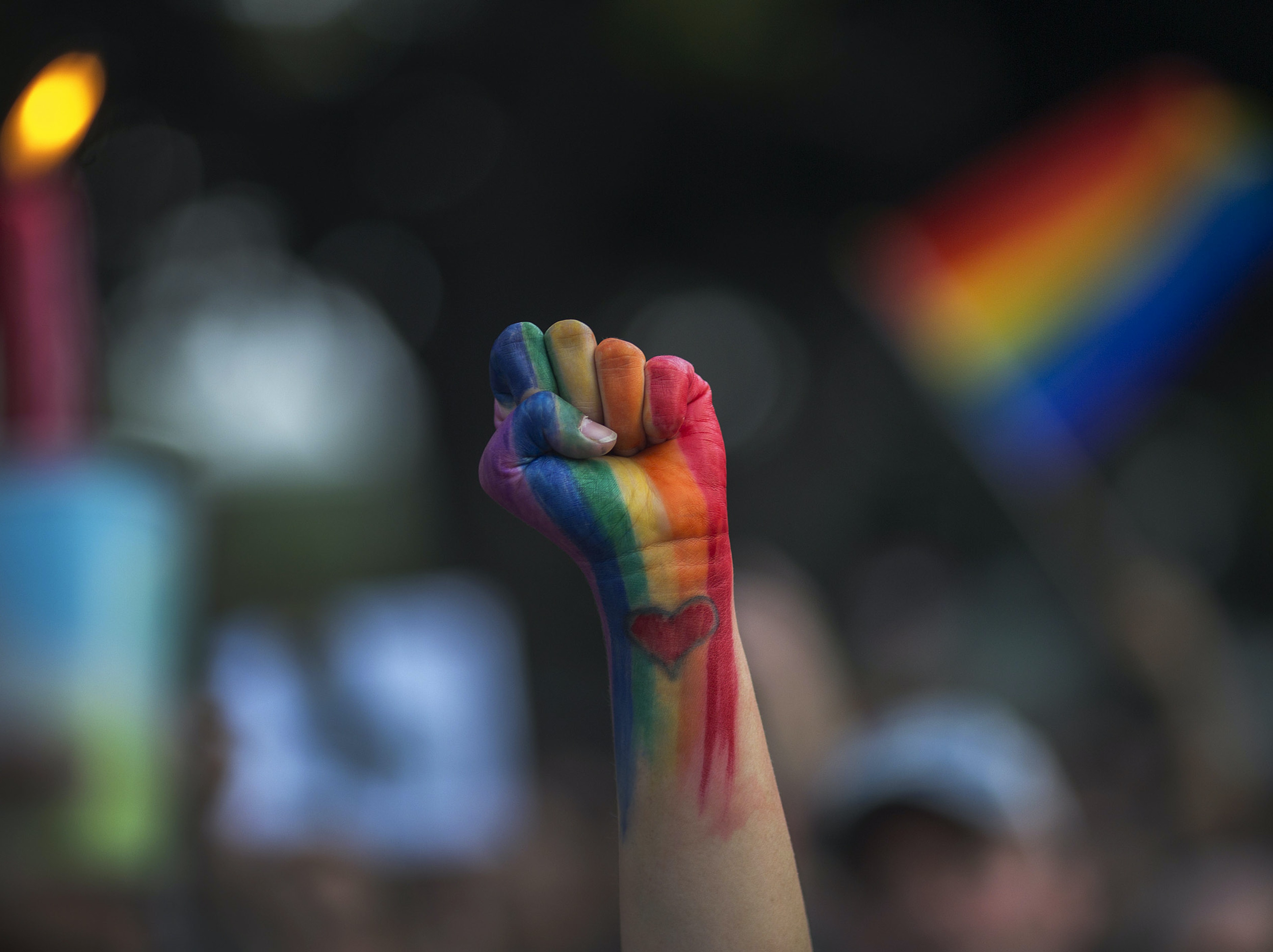 Queer people share their stories on National Coming Out Day, but let's not forget to honor those who must remain in the closet for whatever reason.