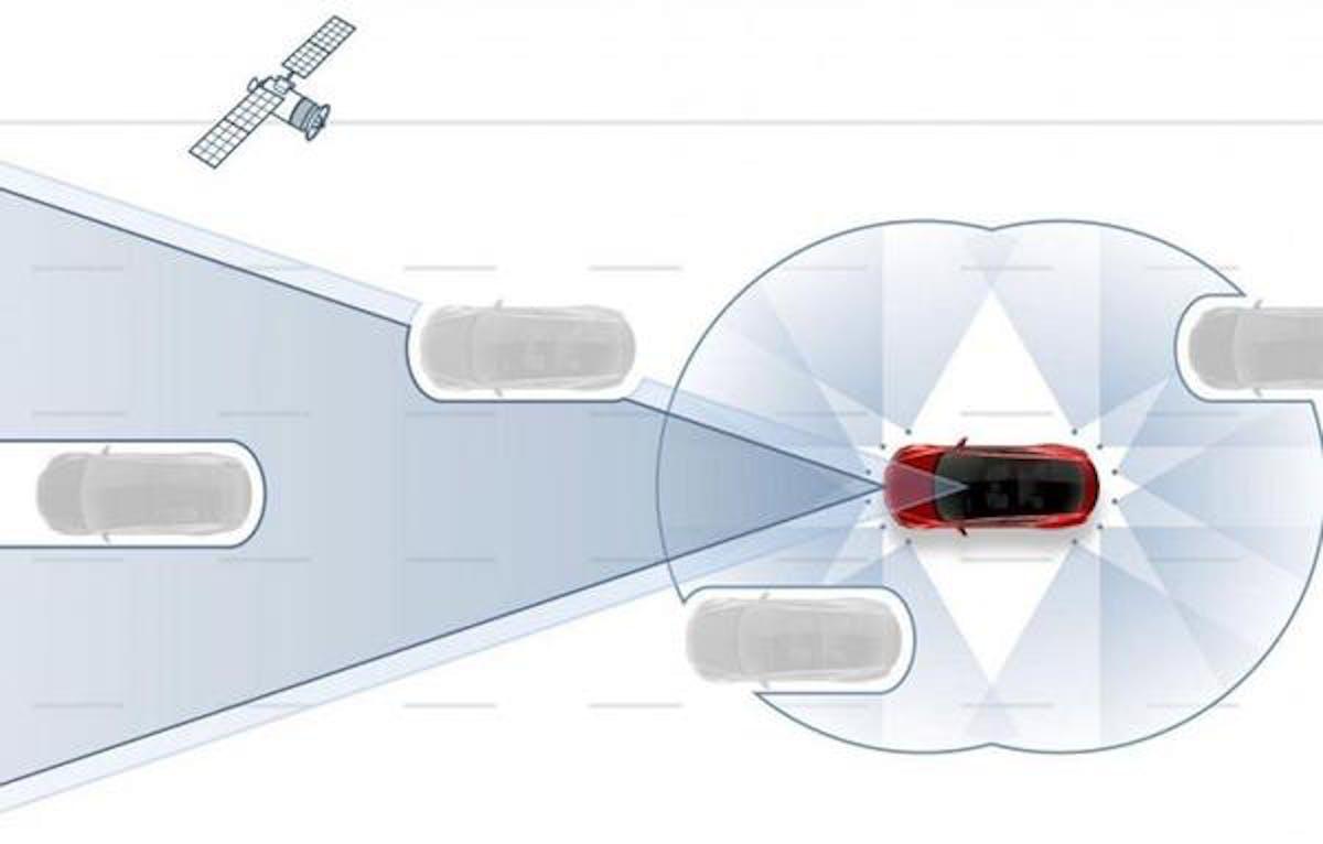 tesla cars wifi hotspots