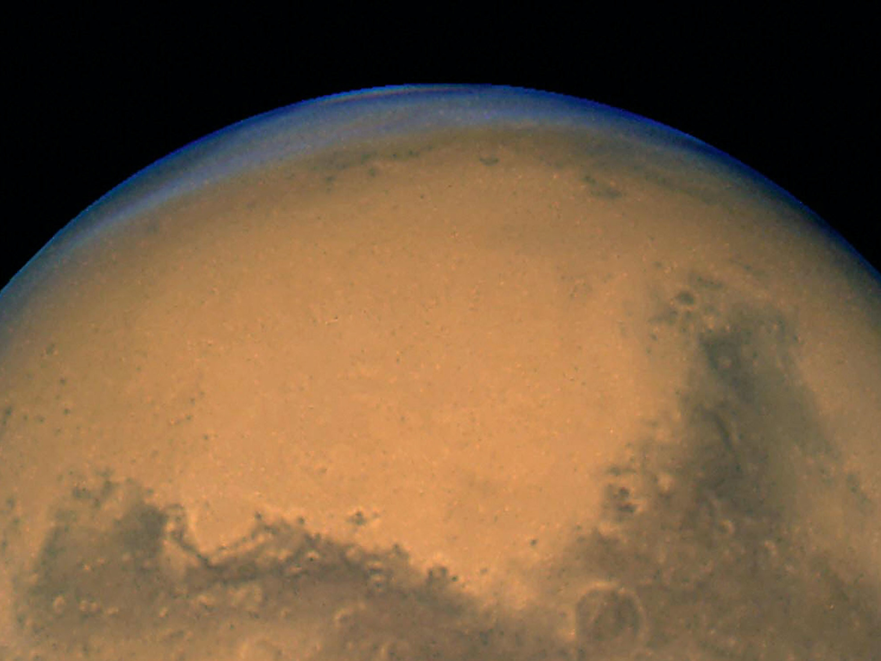 The 5 Best Nights to See Mars in 2017