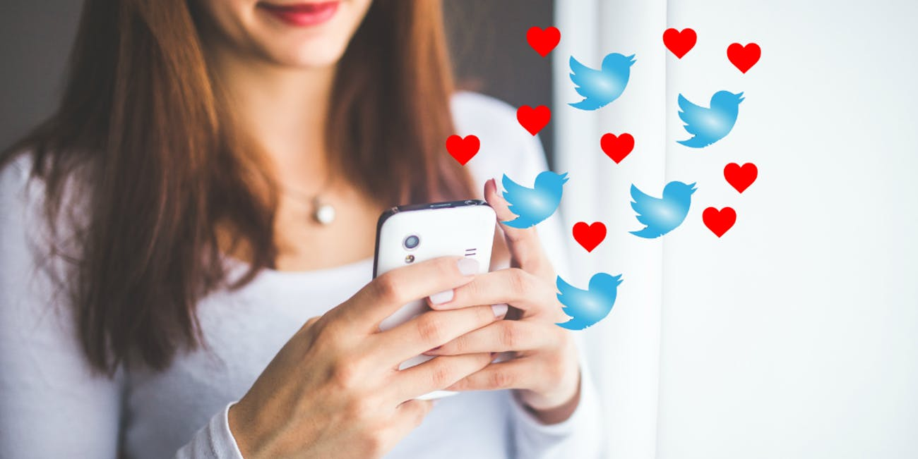 Relationship algorithm judges people by their tweets.