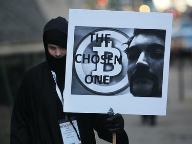 Can Using the Silk Road Get You Arrested?