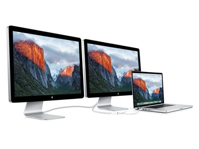 Apple Is Discontinuing Its Only Monitor. What's Next?