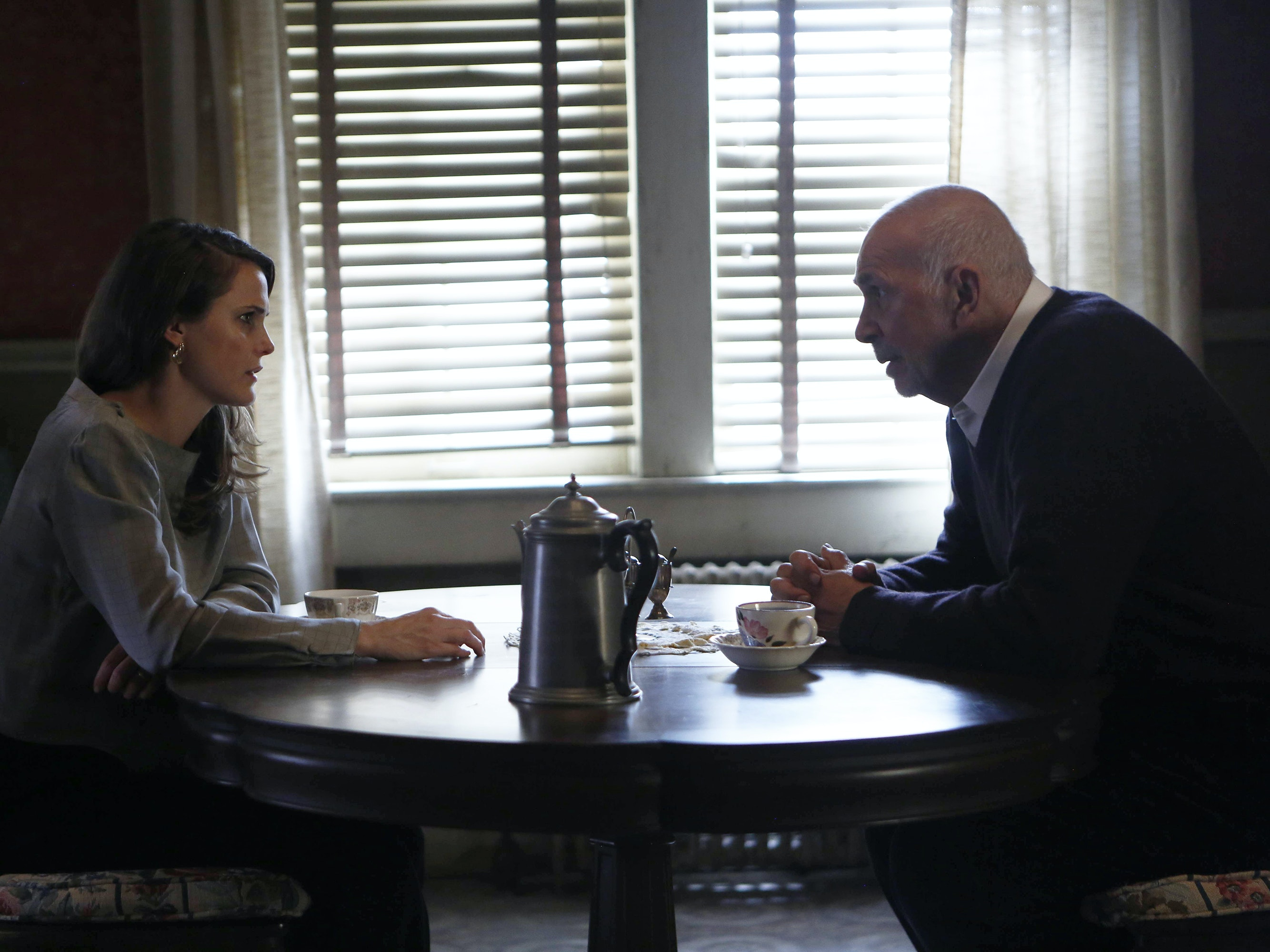 From Don to Agent Gaad, How Many Lives Can 'The Americans' Ruin in One Episode?