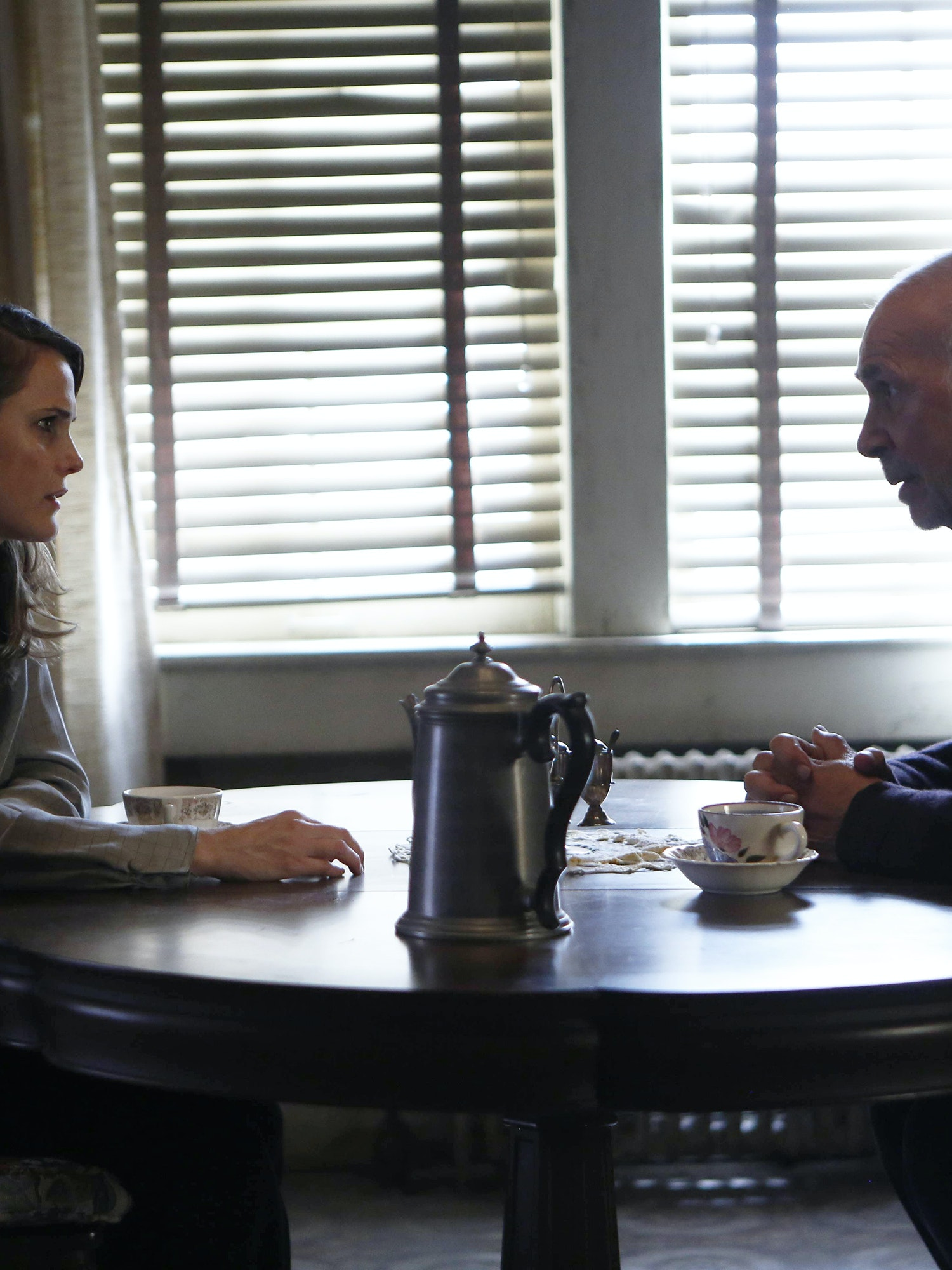 The Americans, FX, Episode