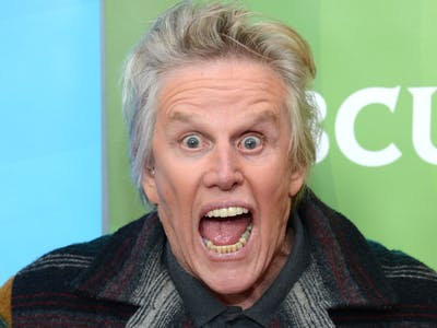 Oscar-Nominated Actor Gary Busey Joins the Cast of Syfy's Sharknado 4