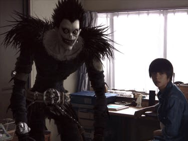 'Death Note' Director Teases Fans Mercilessly on Twitter