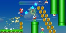 'Super Mario Run' Is Distilled Mario