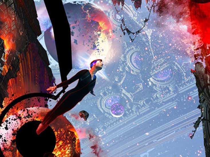 Two Huge Sci-Fi Novels Were Snubbed by the Nebula Awards