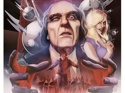 5 More Horror Movies J.J. Abrams Should Restore After 'Phantasm'