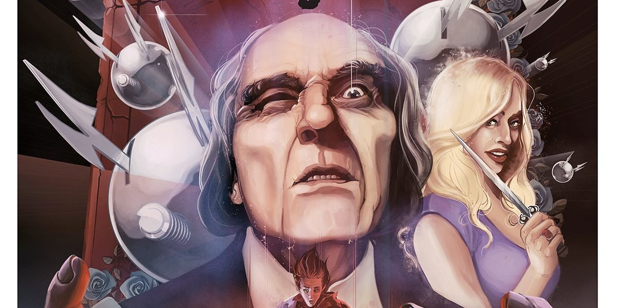Phantasm Restoration
