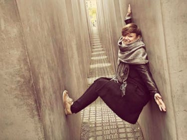 'Yolocaust' Documents All the Selfies at the Holocaust Memorial