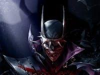 Batman Who Laughs  Francesco Mattina