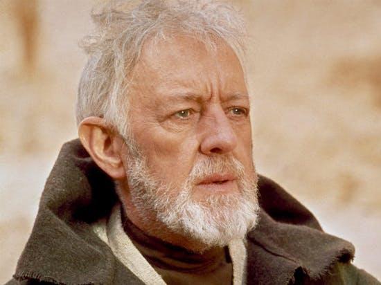 Peter Mayhew Tweets Script, Reveals Obi-Wan Originally Survived 'A New Hope'