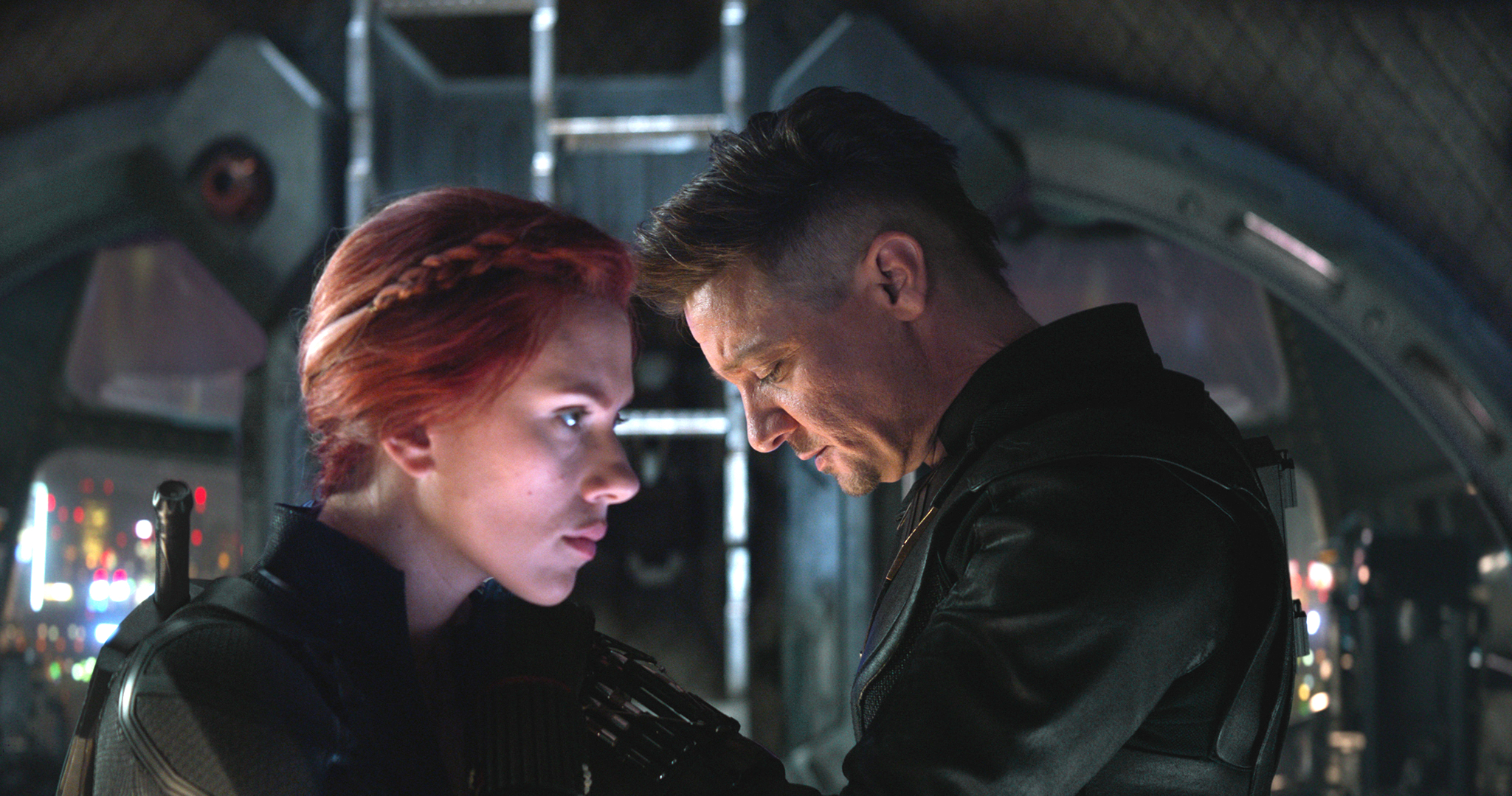 Black Widow' Movie: Prequel May Reveal the Avenger's