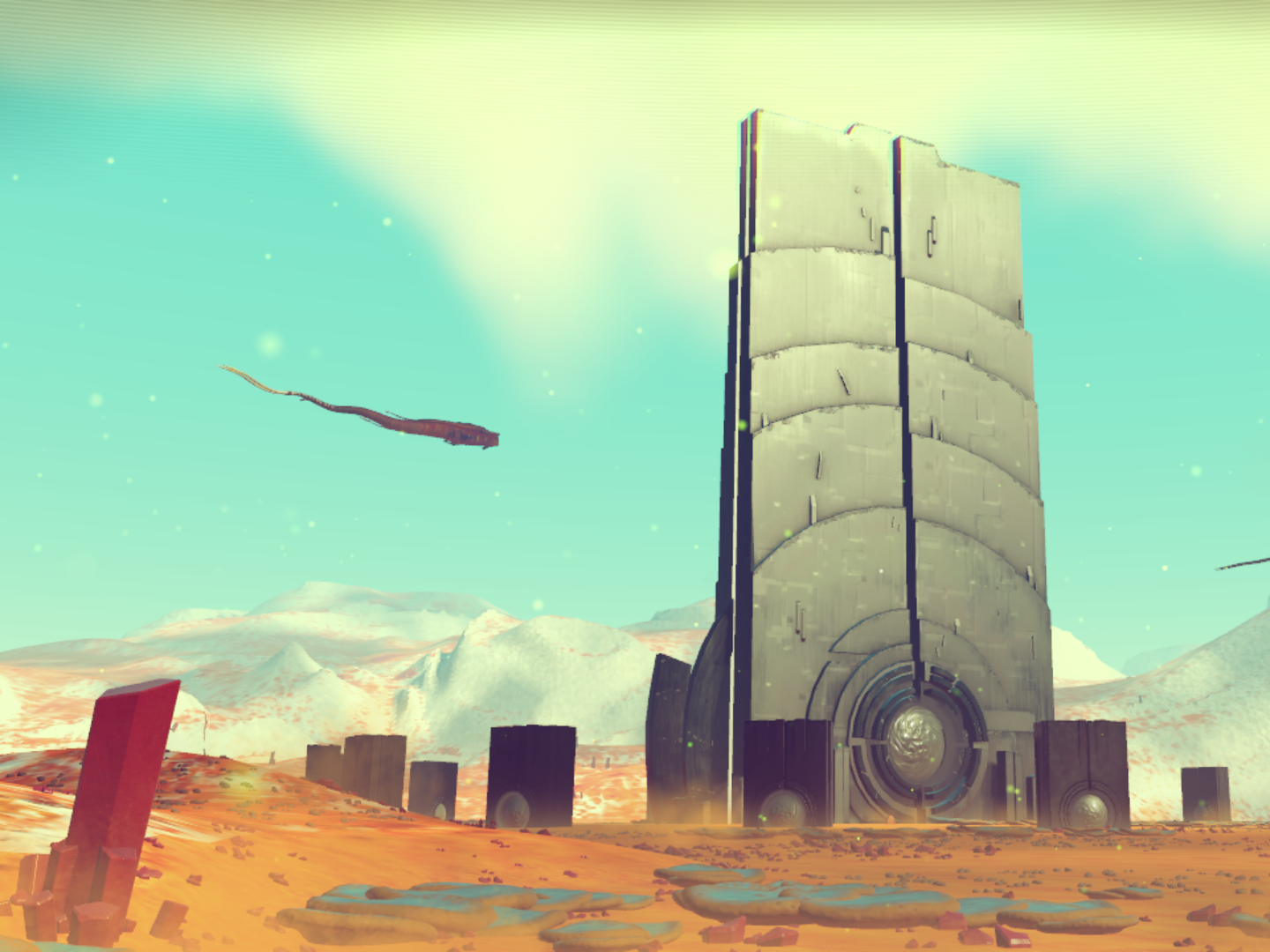 It's Best to Scientifically Name Your 'No Man's Sky' Critters