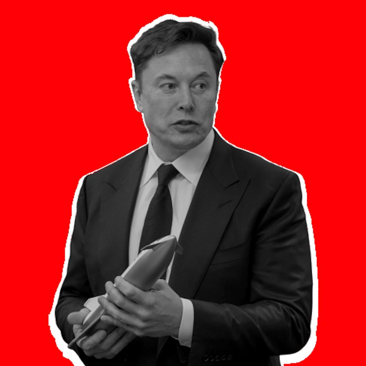 Elon Musk's tweets are Elon Musk's worst enemy