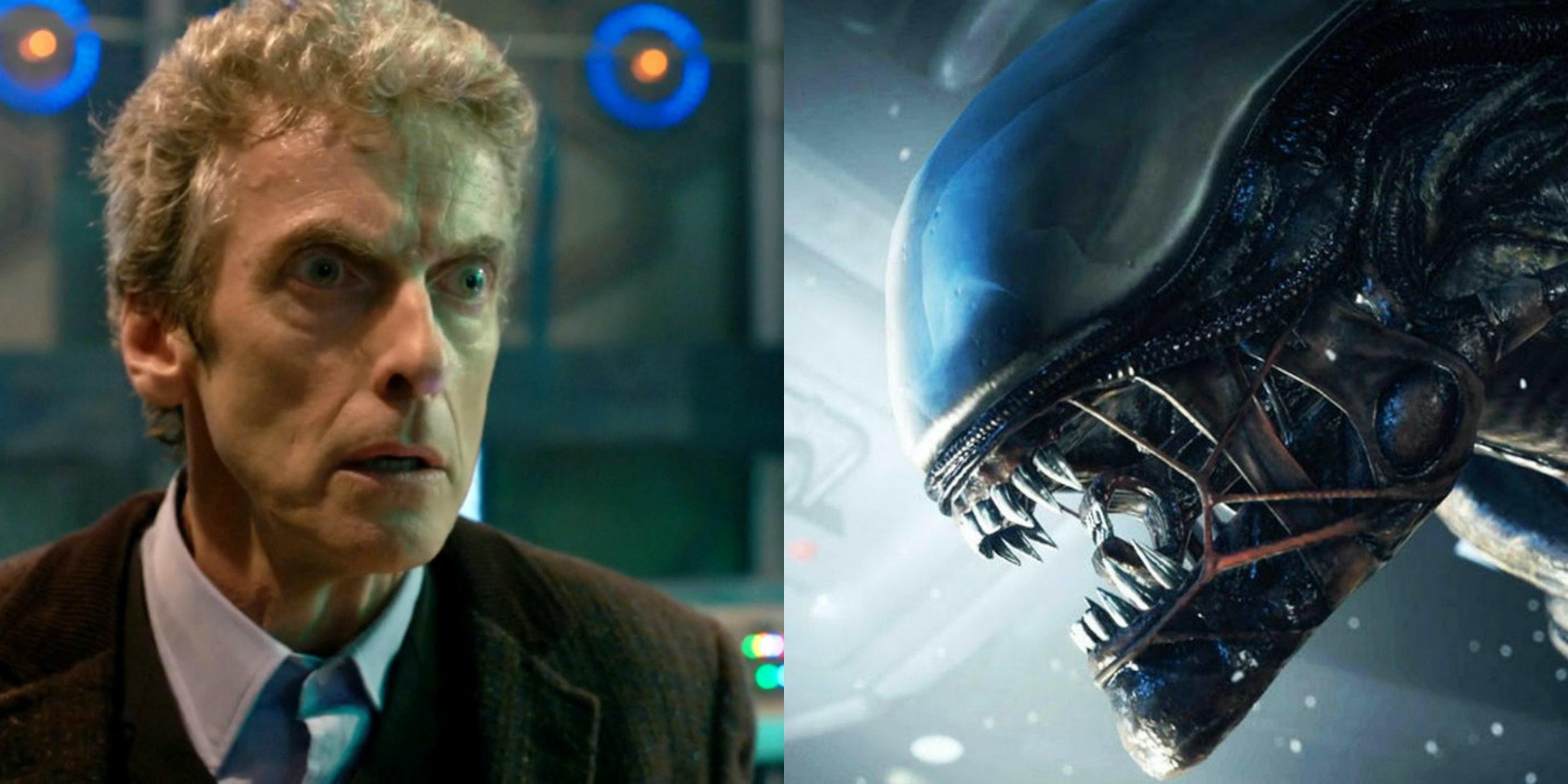 Thumbnail for The Doctor Still Finds Sci-Fi Movies Offensive in 'Doctor Who' Season 10