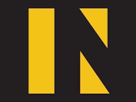 Inverse N logo