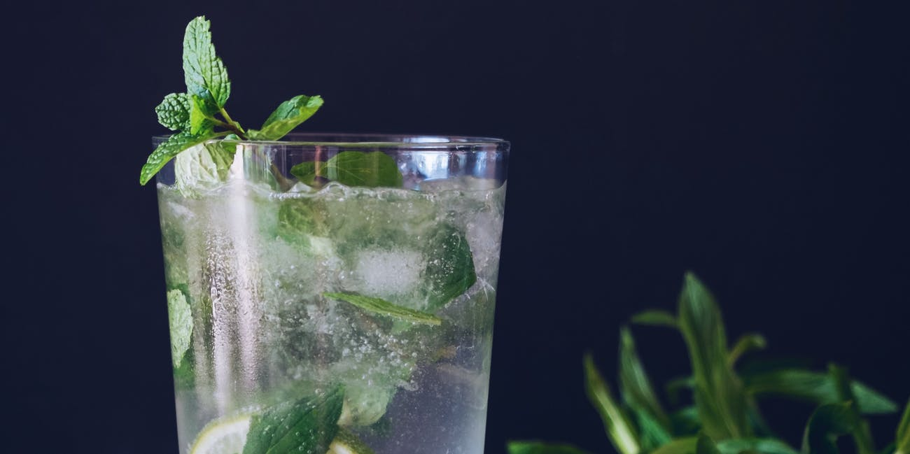 Hack Your Way to Better Hydration by Drinking Less Water ...