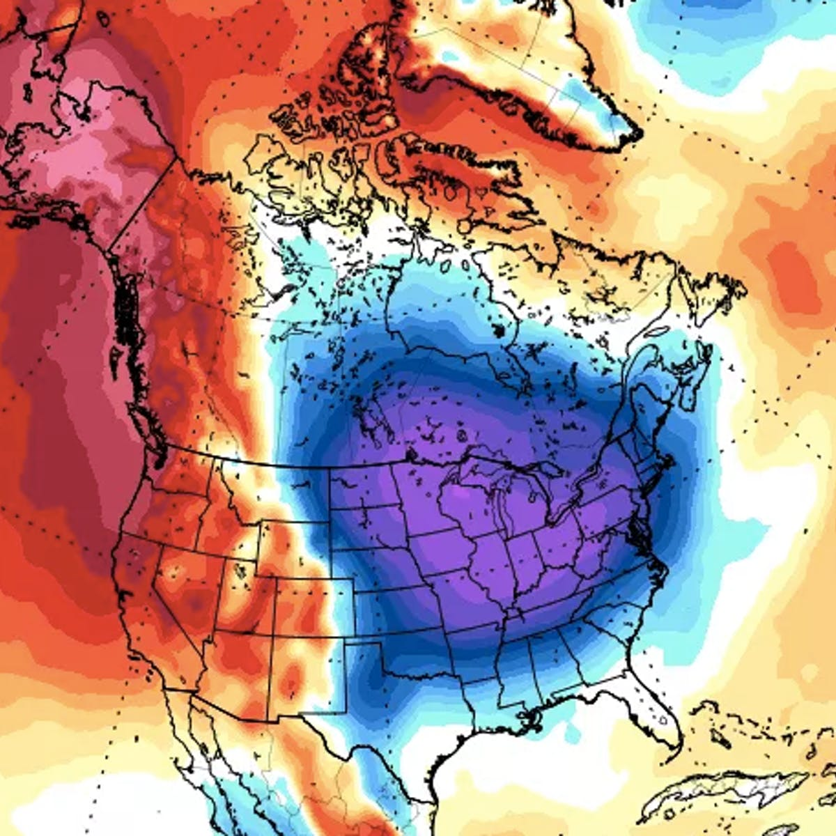 Cold Weather Doesn't Negate Global Warming: Here's the Science Why