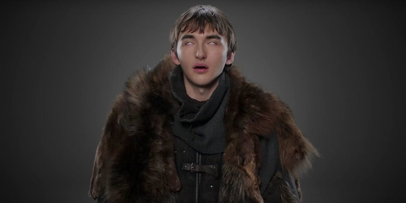 Bran is the key, this theory argues.