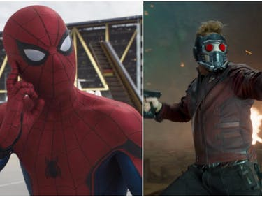 Fans Are Way More Hype for 'Spider-Man' Than 'Guardians'