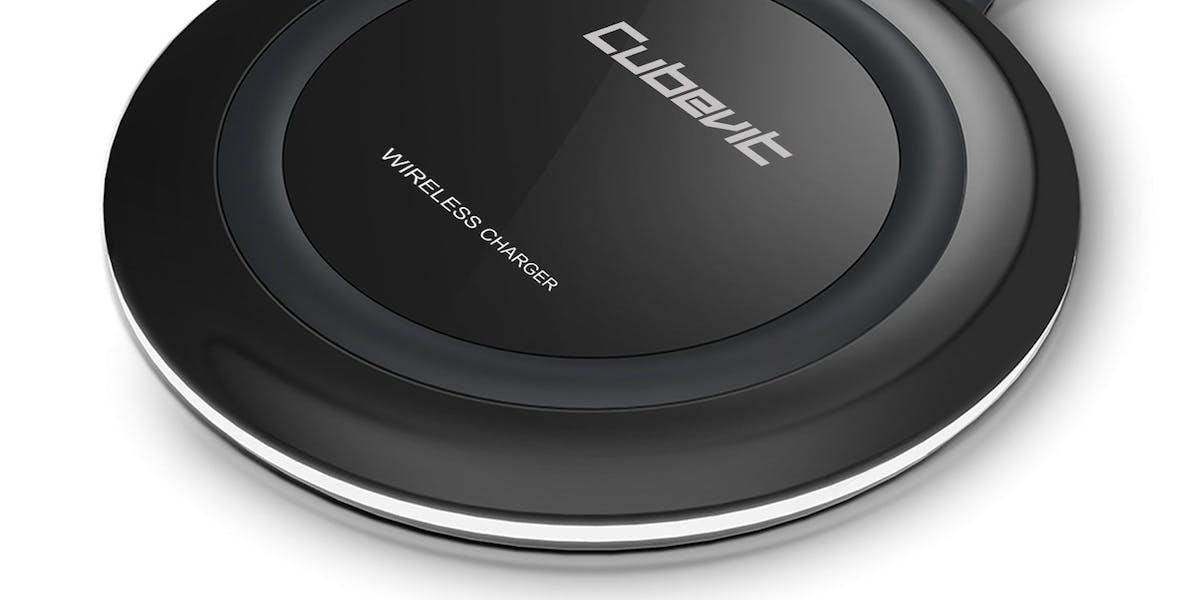 cubevit charger