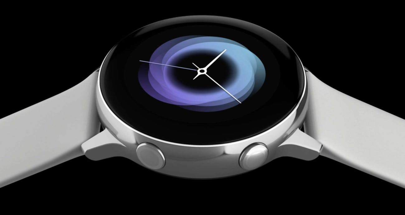 Image result for Galaxy Watch Active