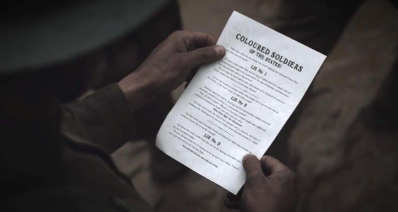 'Watchmen' Episode 2 easter eggs