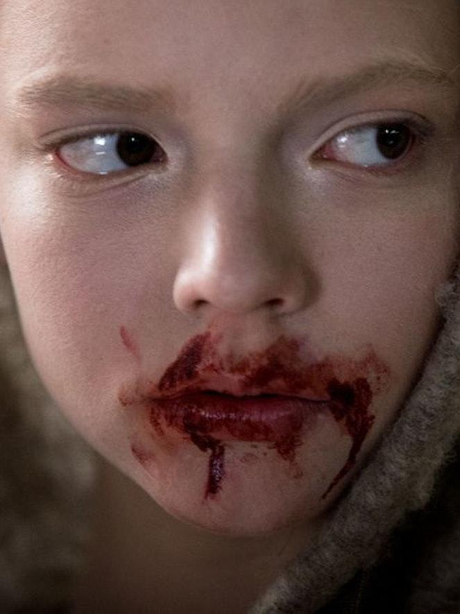 Anya Taylor-Joy in 'Morgan'