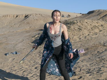 'Fear the Walking Dead' Makes a Giant Change in 'Ouroboros'