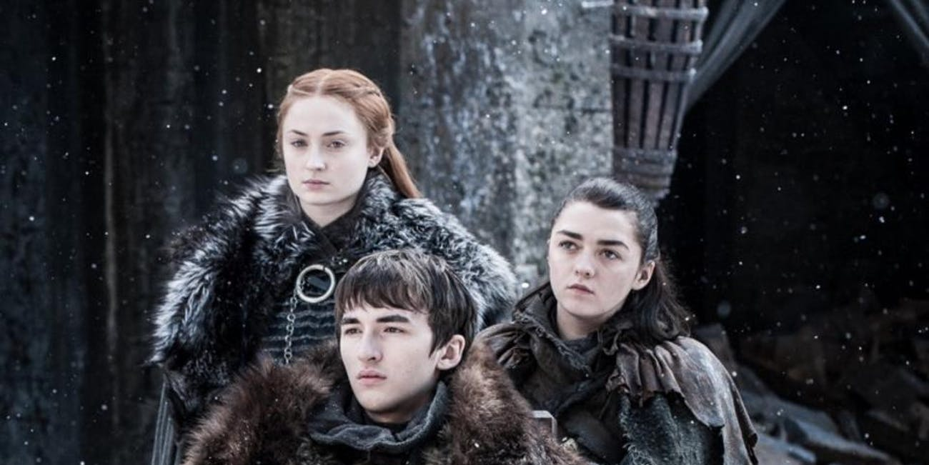 Game of Thrones' Season 8 Bran Theories episode 4 spoilers