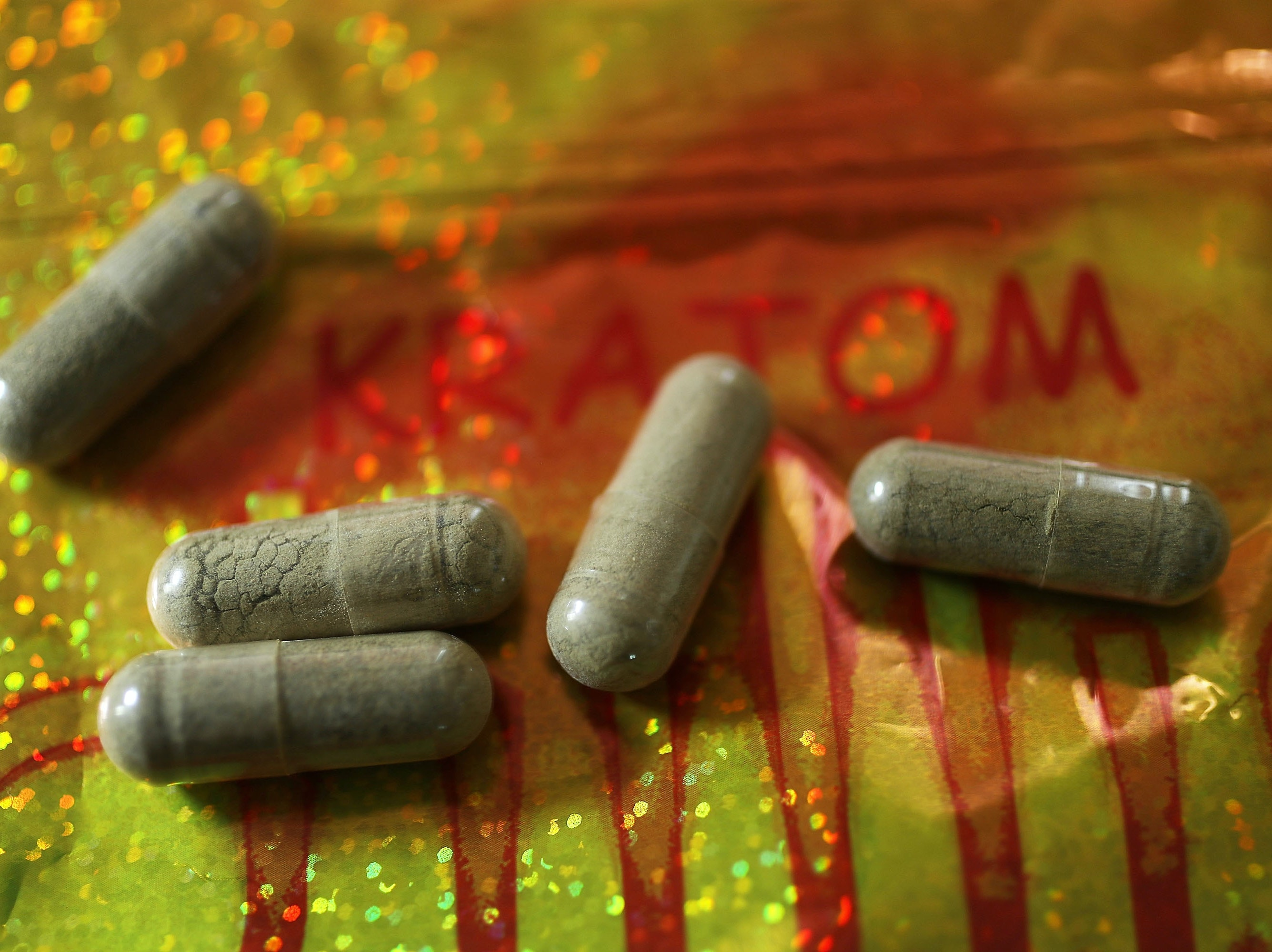 Kratom Gains More Supporters in the Race to Replace Opioids