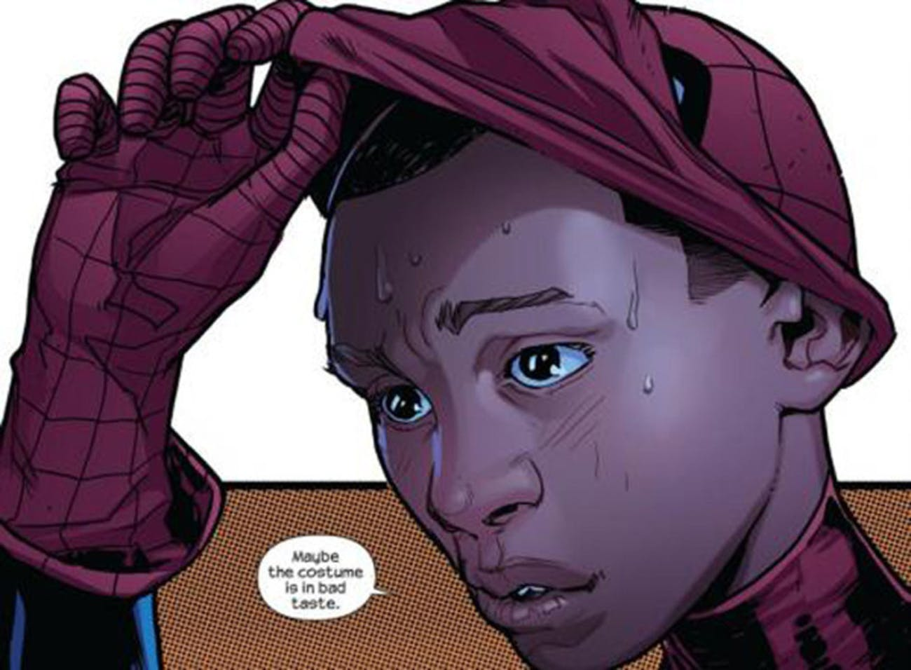 Spider-Verse' Oscars: Brian Michael Bendis Opens Up on Miles Morales