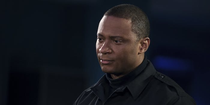 arrow elseworlds crossover arrowverse the flash supergirl john diggle stewart green lantern david ramsey