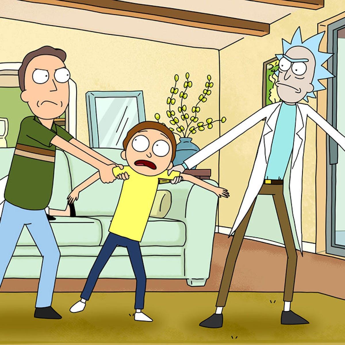 Rick and Morty' Season 5: Dan Harmon Trolls Fans With Very